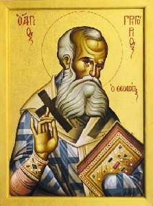 Sf. Grigorie Teologul