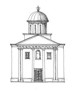 biserica Sf. Dumitru Posta