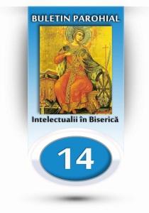 nr.14 - intelectualii in Biserica