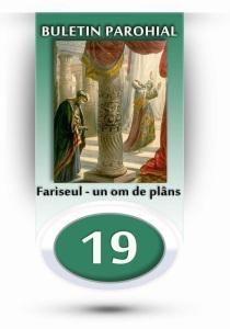nr.19 - fariseul