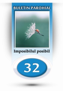 nr.32 - imposibilul posibil