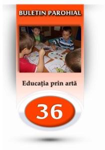 nr.35 - educatia prin arta