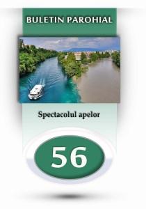 nr.56 - spectacolul apelor