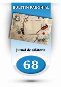 nr.68 - jurnal de calatorie