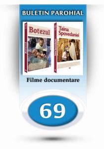 nr.69 - documentare trinitas