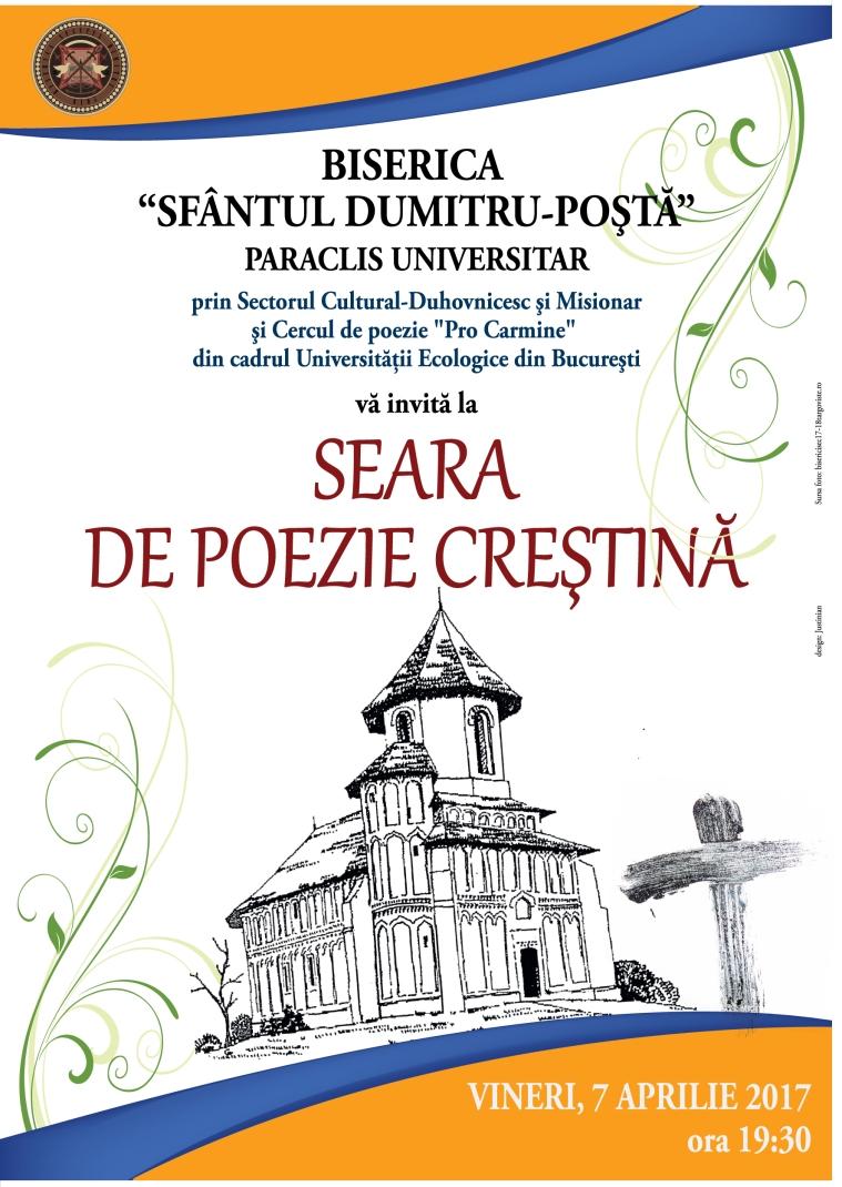 POSTER SEARA POEZIE CRESTINA_OK