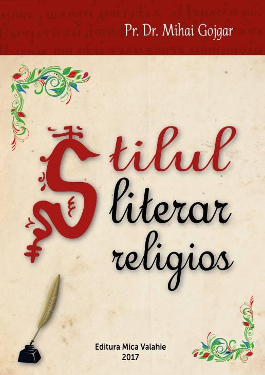 stilul literar religios