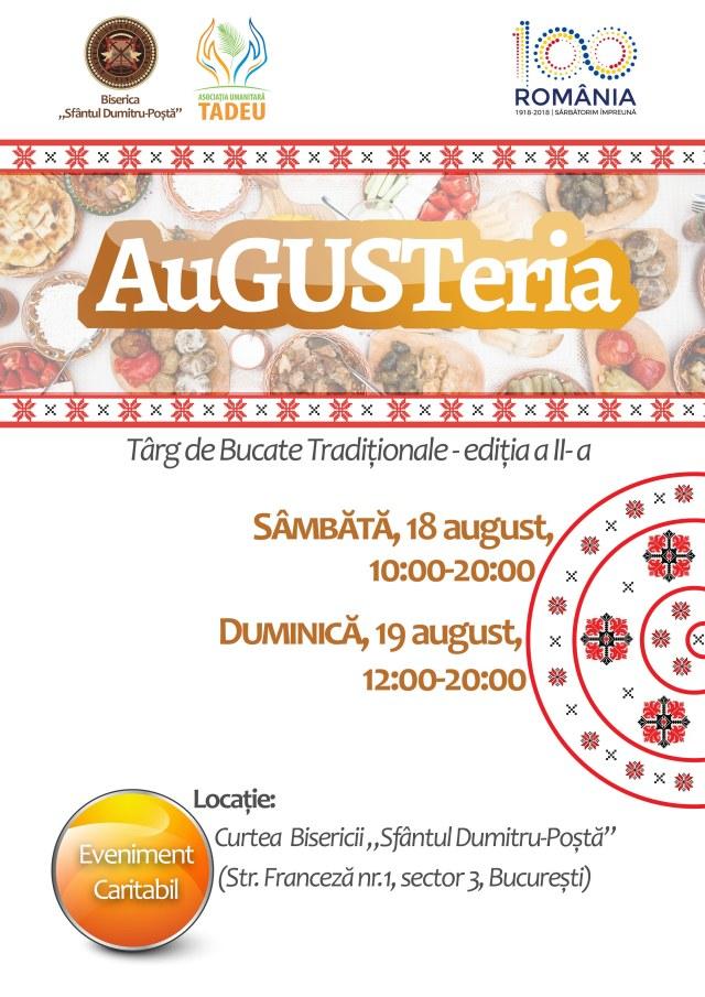 Augusteria copy