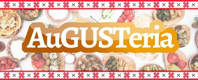 Augusteria
