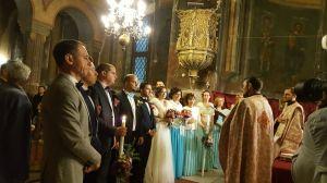 nunta Titus
