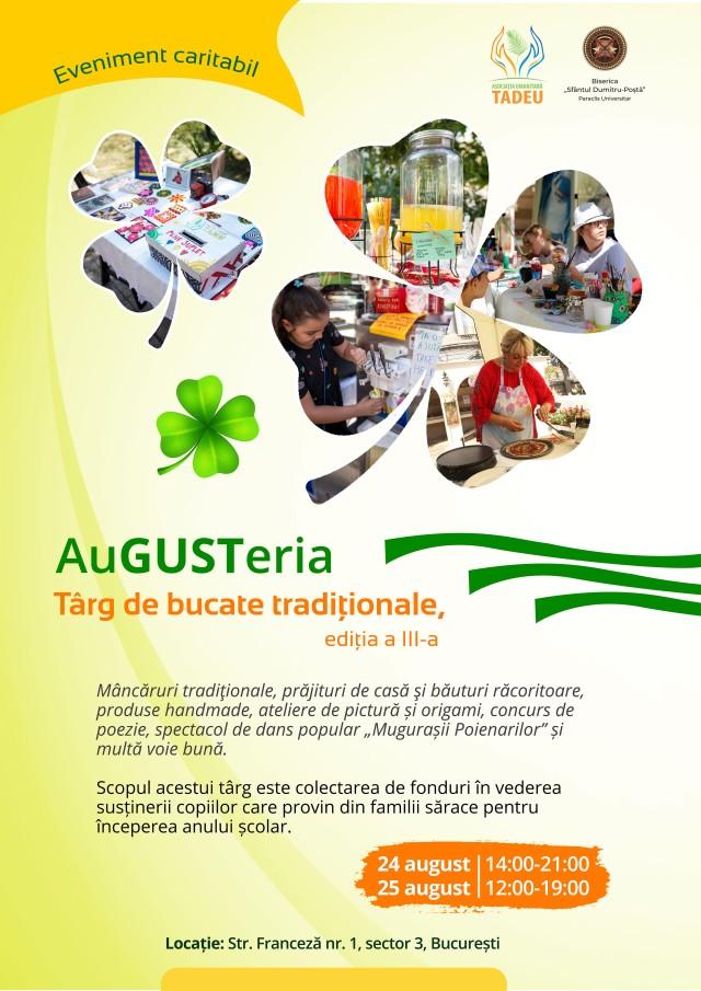 auGUST-A2 facebook