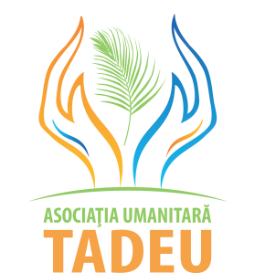 TRICOU ASOCIATIA TADEU - logo mic